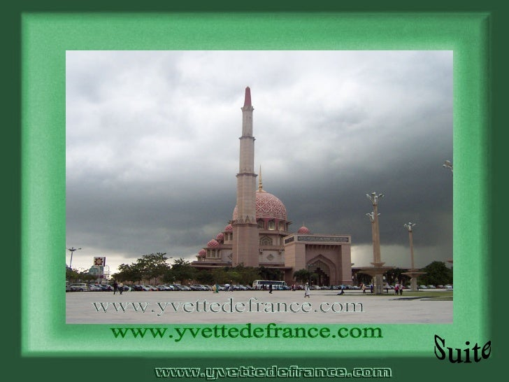 www.yvettedefrance.com Suite