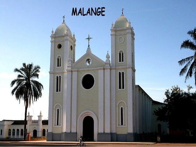 Antiga Malange