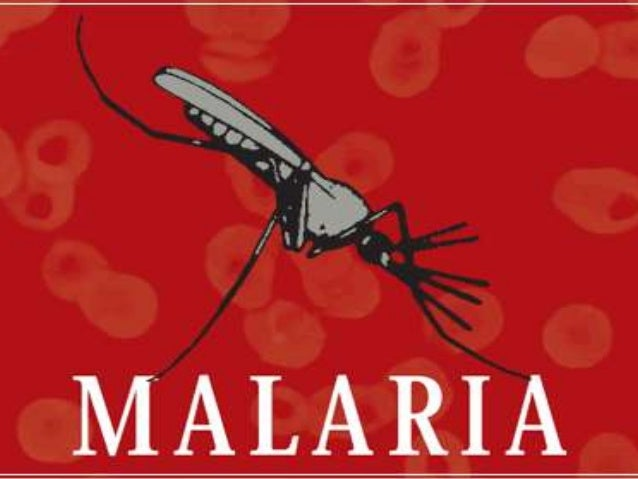 Introduction• Malaria is an infectious disease caused by the  parasites called Plasmodia.• It is transmitted by the female...