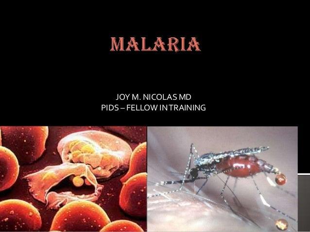 JOY M. NICOLAS MDPIDS – FELLOW IN TRAINING
