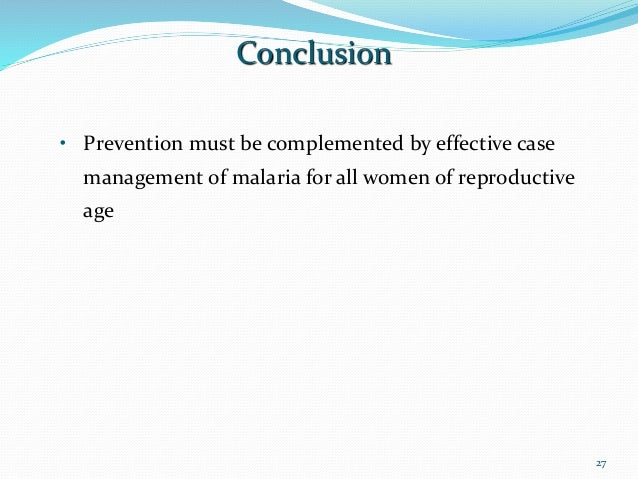 Malaria in pregnancy: ultrasound studies of fetal growth