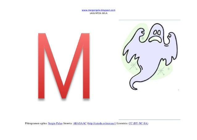 www.margarigela.blogspot.com LAGUNTZA GELA Piktogramen egilea: Sergio Palao Jatorria: ARASAAC (http://catedu.es/arasaac/) ...