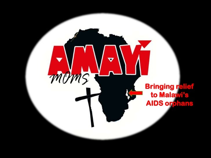 Bringing relief to Malawi's<br />AIDS orphans<br />