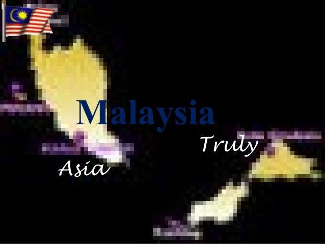 Malaysia       TrulyAsia
