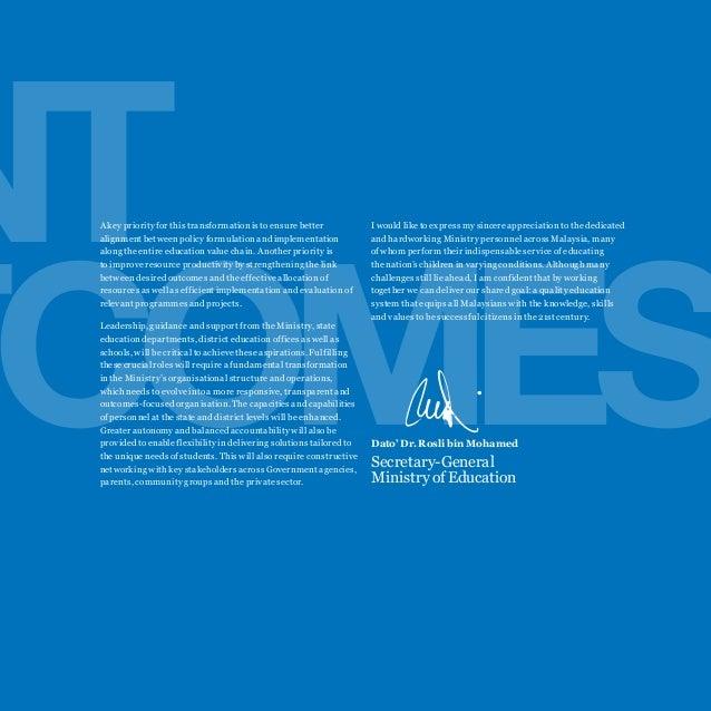 Malaysia education blueprint 2013 2025 bi 11 malaysia education blueprint malvernweather Image collections