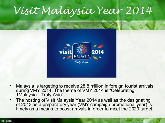 impact of tourism in malaysia Malaysia - travel and tourism  2015 benchmark report on malaysia, the travel and tourism sector impact on 2014 gdp was  malaysia tourism promotion.