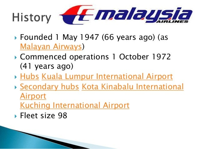 malaysia airlines promotion strategies Malaysia - travel and tourism  malaysia tourism promotion  to assist us businesses plan their international sales strategies and succeed in today's.