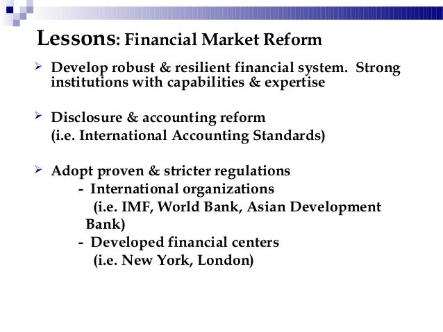 malaysia expansionary fiscal policy end of 1997 Fiscal policy in malaysia, 1997  market by the end of that decade malaysia's strong economic  a more expansionary stance this policy mix proved to be .