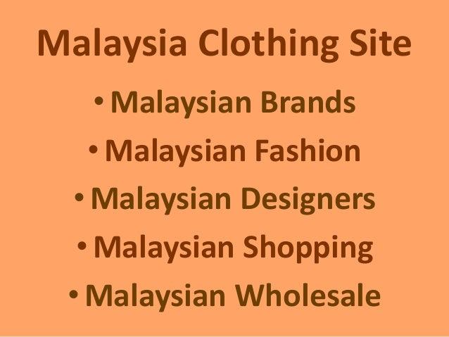 Malaysia women seeking for men