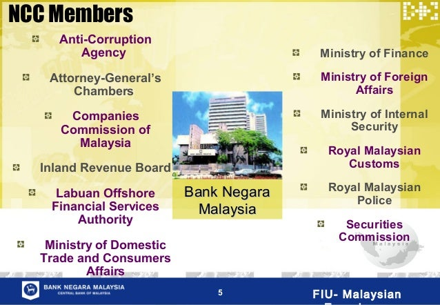 internship report at national bank of malaysia bnm Bank negara malaysia (bnm) is empowered to act as the regulator of banking institutions under the financial services act 2013 (fsa), the islamic financial services act 2013 can banks headquartered in other jurisdictions operate in your jurisdiction on the basis of their home state banking licence.