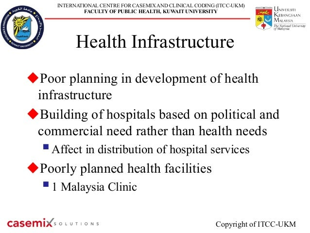 Malaysian Health System: Current Development, Budget 2017 and Future …