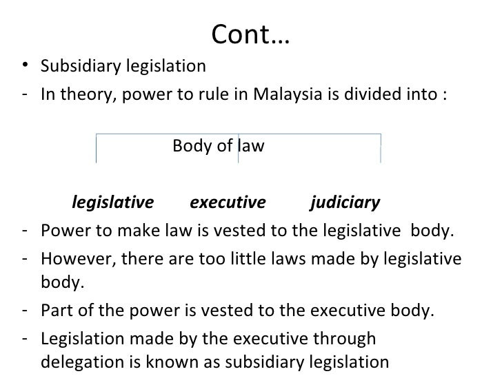 malaysian court system Common law and rules of equity in malaysian legal system in relation to law of  being developed after 7 april 1956 to be used as reference in malaysian court.