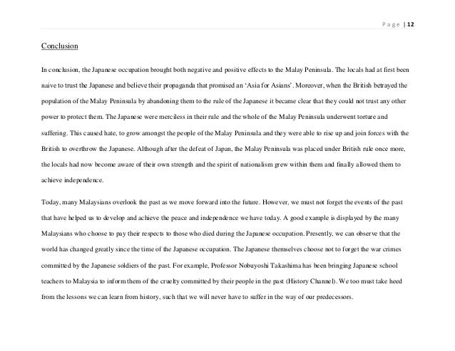Writing a Book Report for College