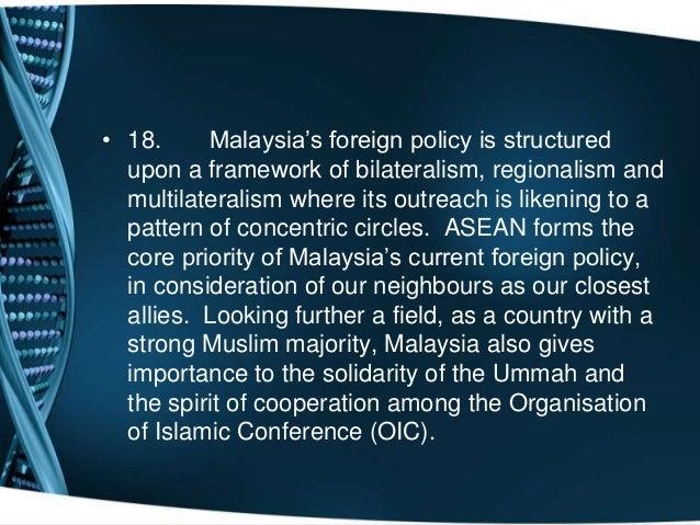 Economy of Malaysia