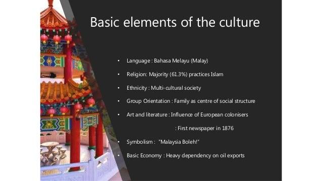 malaysian work culture