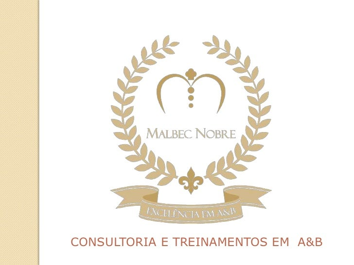 CONSULTORIA E TREINAMENTOS EM  A&B<br />