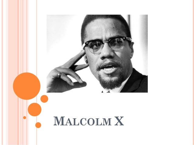 an introduction to the life of malcolm x little The autobiography of malcolm x follows malcolm little through his boyhood and then identity—during the course of his life, malcolm x reinvents himself.
