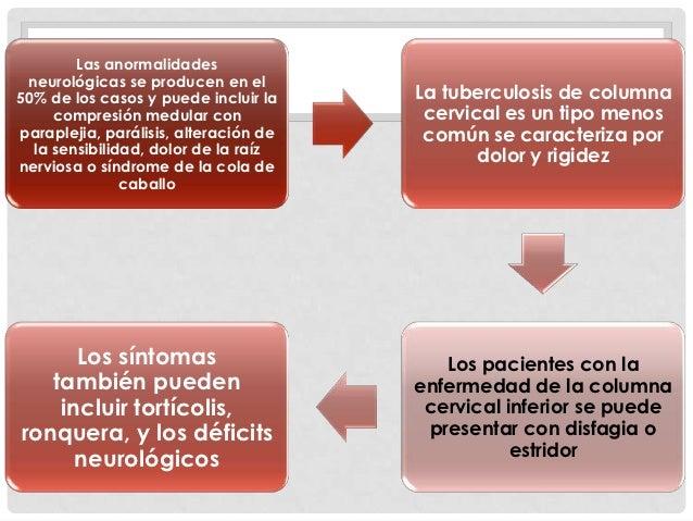 COMPROMISO LOCAL Fiebre, malestar general, perdida de peso, es indicador de TBC activa en otros órganos • Sudoración noctu...