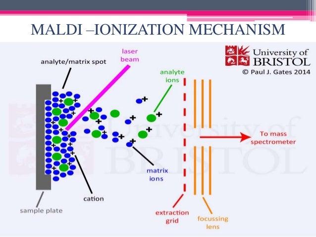 N Molecular Mass MALDI - TOF