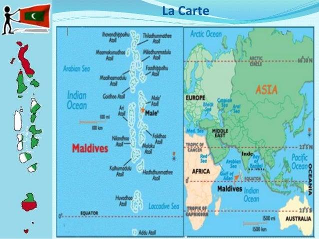 Le Tourisme Aux Maldives