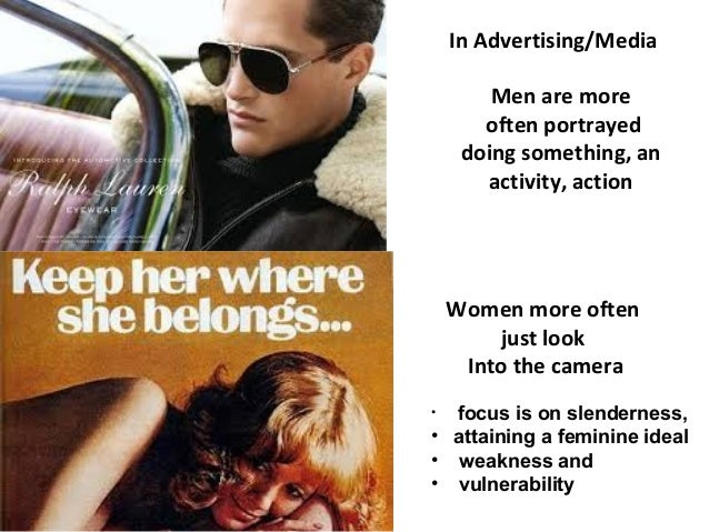 1000  images about Gender Sterotypes in the Media on Pinterest