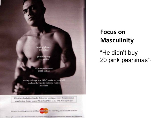 stereotypes males masculinity media 2018-6-29 men defy stereotypes in defining masculinity 26 august 2008  (males) project, aimed to  sense of masculinity is very useful for both the media.