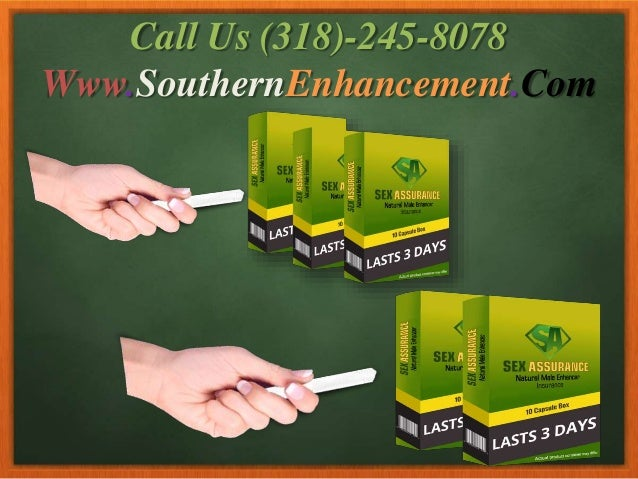Call Us (318)-245-8078 Www.SouthernEnhancement.Com
