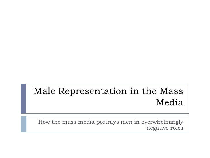 representation of photos in the media Unequal representation and gender stereotypes  of media portrayals can develop, reinforce, or challenge  inequality in the representation of women and minorities.