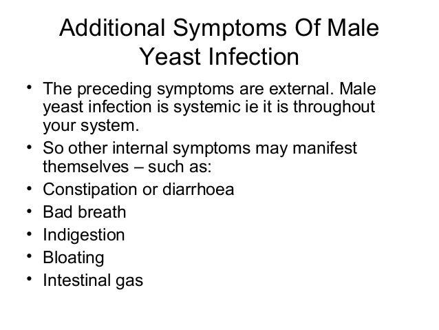 Clomid cause yeast infections