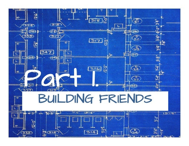 Drafting the blueprint building friends for minnesota association of building friends part 1 malvernweather Choice Image