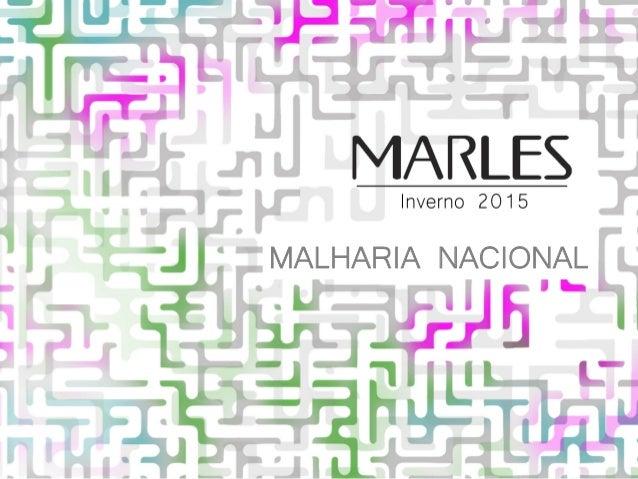 MALHARIA NACIONAL
