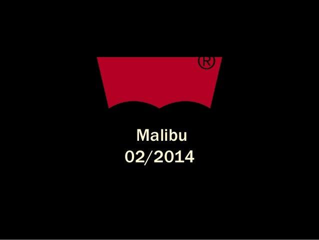 Malibu 02/2014