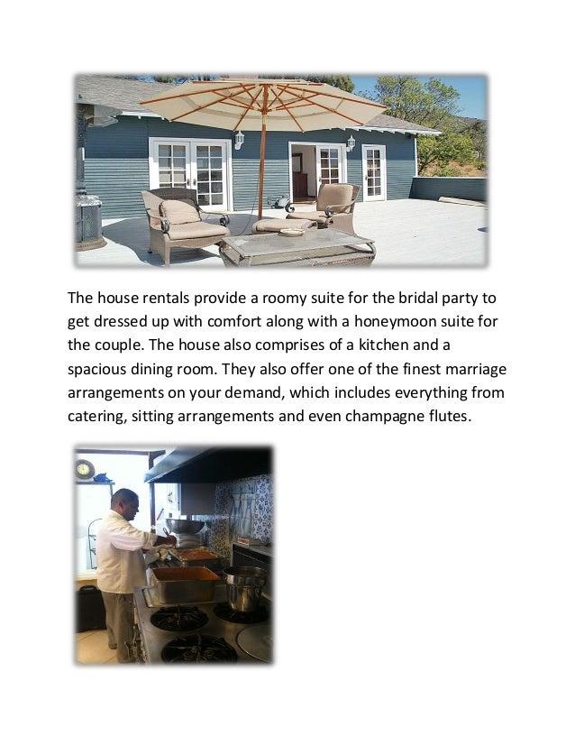 Malibu Beach House Party Rentals