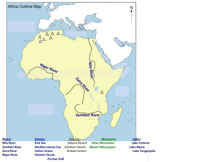 Kingdoms of ancient west africa sciox Images
