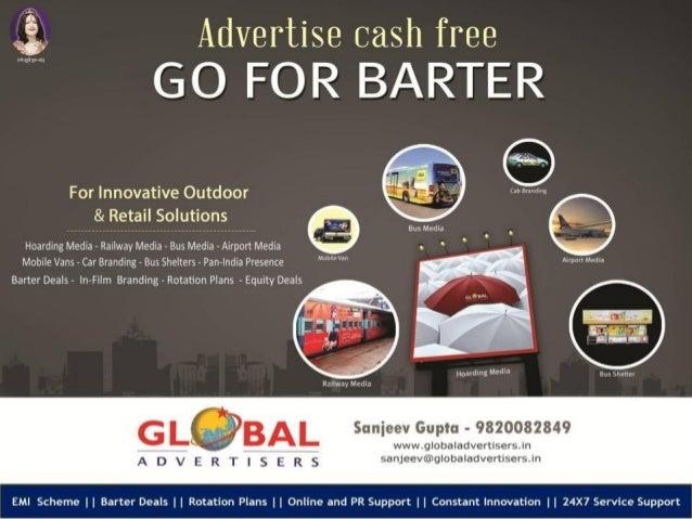 Mall Advertisement in Chandigarh