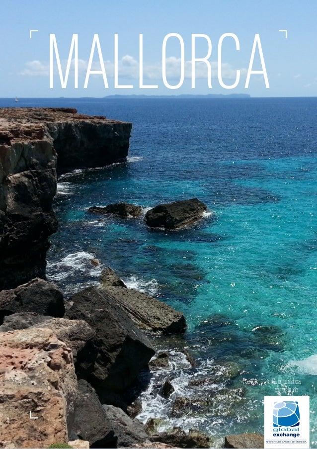 Guía de viaje gratuita de Mallorca