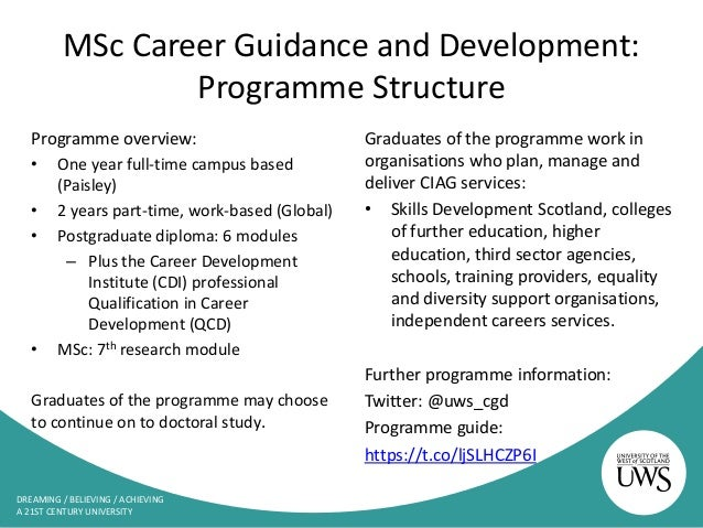 Cms the blueprint framework for career learning in scotland 14 malvernweather Image collections