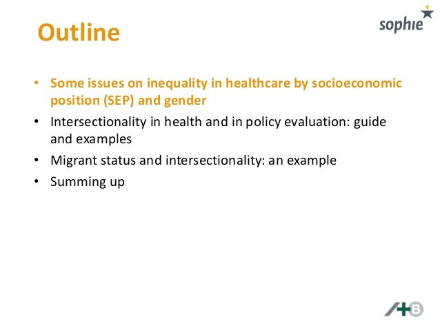 assess the view that inequality in The welfare state, inequality and social capital robert hagfors and jouko kajanoja chief economist [roberthagfors@kelafi] research chief [joukokajanoja@kelafi.