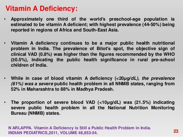 vad är malnutrition