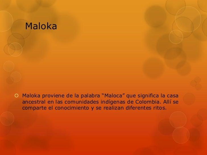 Maloka 801