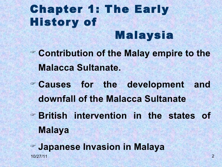 essay about history of malaysia History of the dutch in malaysia malaysia: nutmeg publishing wikimedia commons has media related to history of malaysia economic history of malaysia.