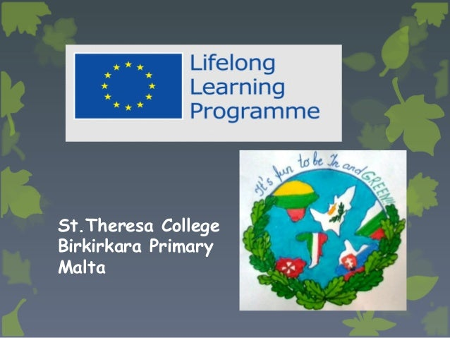 St.Theresa College Birkirkara Primary Malta