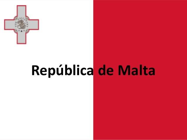 República de Malta