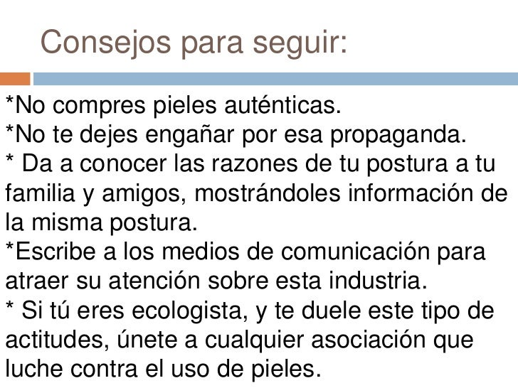 CREDITOS           REFERENCIAS                      1) http://www.conciencia- Alumna:              animal.cl/paginas/tem...