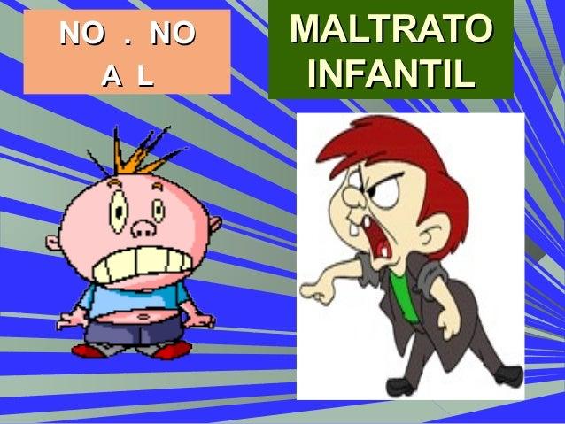 MMAALLTTRRAATTOO  IINNFFAANNTTIILL  NNOO .. NNOO  AA LL