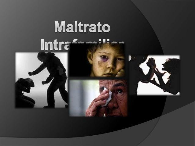 ¿Qué es la ViolenciaIntrafamiliar? La violencia doméstica, violenciafamiliar o violencia intrafamiliarcomprende todos aqu...