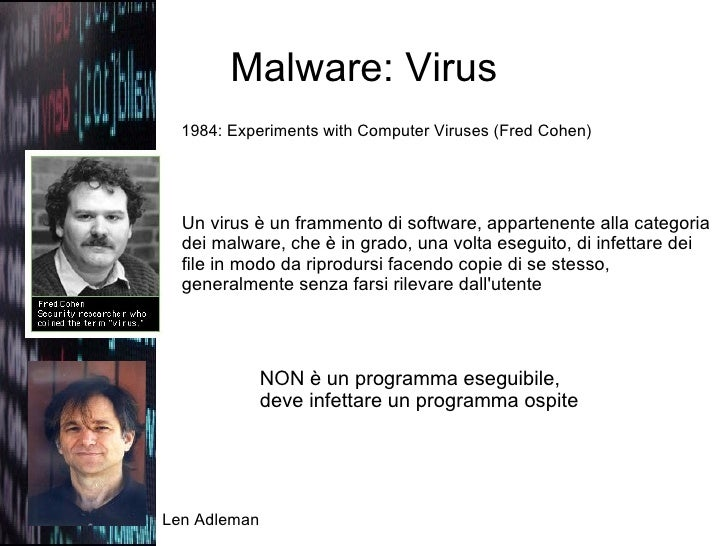 Fred cohen computer viruses phd thesis