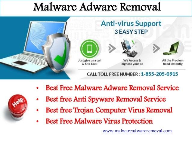 Malware Adware Removal