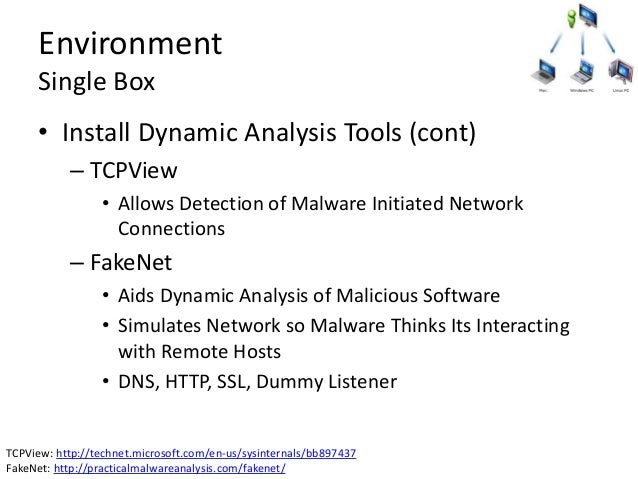 Malware Analysis 101 - N00b to Ninja in 60 Minutes at BSidesLV on Au…