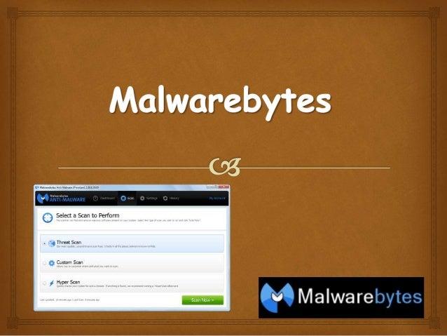 Malwarebytes • O que faz por si • Deteta e protege o computador de malware e spyware em tempo real; • Bloqueia de sites ...